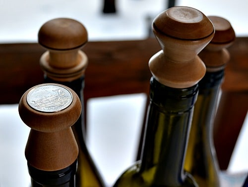 Pricing: How to price bottle stoppers