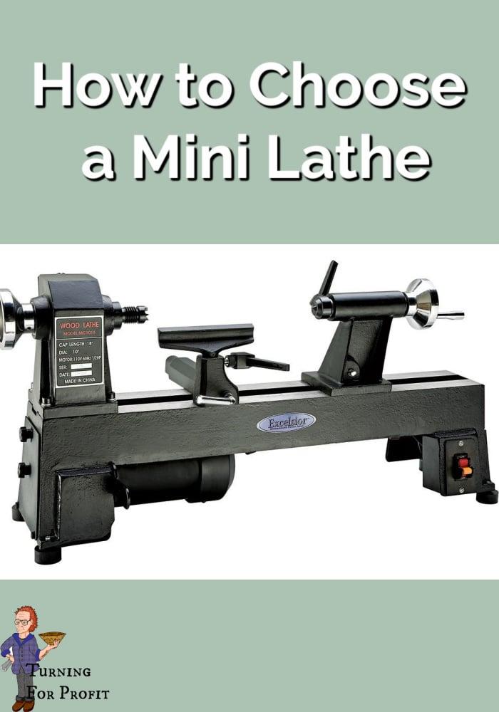 mini lathe