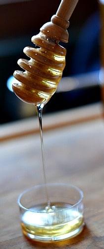 Honey Dipper Dripping