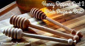 honey dipper title