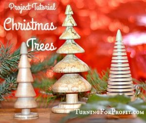 Woodturning Projects Tree Title