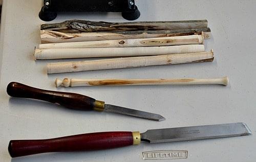 wooden utensils 1