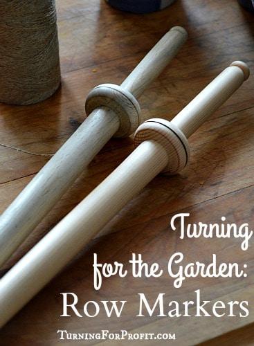 Gardening Tools Row Marker Pin
