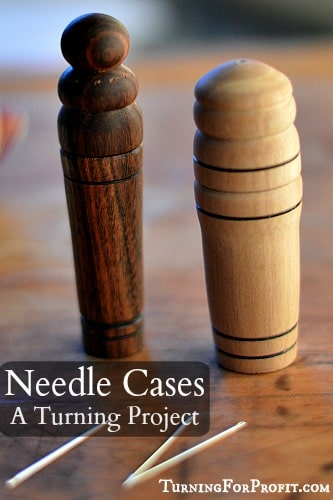 Needle Case A Turning Project