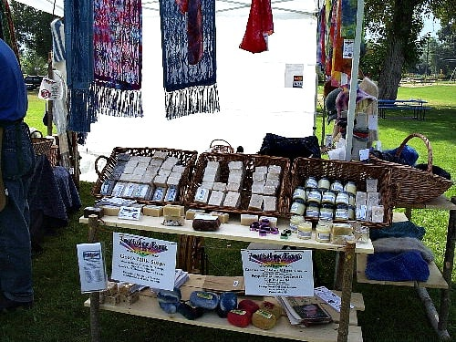 Trade Show Canopy