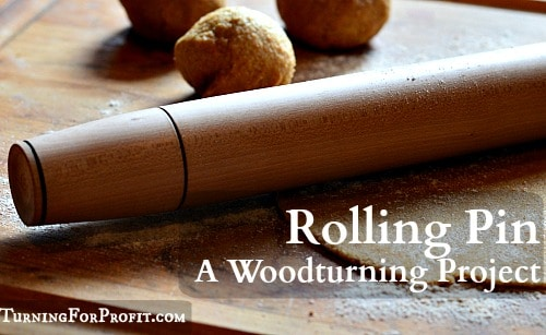 Rolling Pin Title
