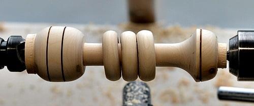 Captive Ring Tool - Body finished