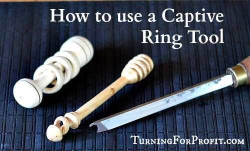 Captive Ring Tool - Title