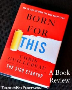 Born For This - A book review
